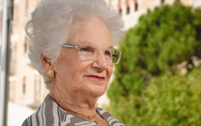 Approvata la mozione Armentano (PD): Collegno conferisce la cittadinanza onoraria a Liliana Segre