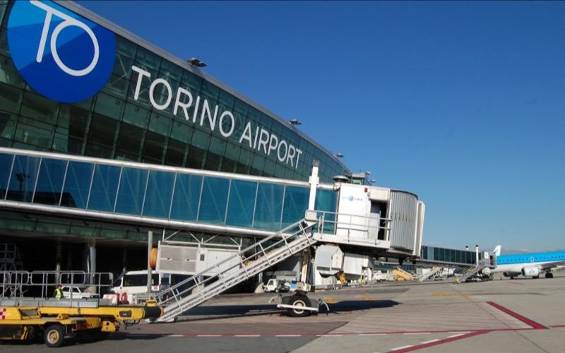 """GIOVE (PD) """"Aeroporto di Caselle Sandro Pertini, percorso per un vero scalo internazionale"""""""