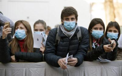 Effetti sociali e politici di un virus