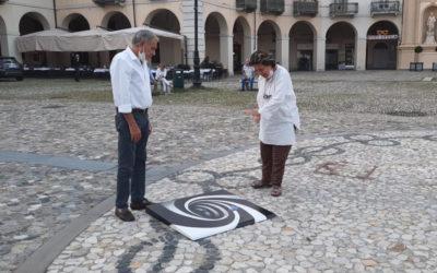 Carlando (AIPS/UFFICIO H Venaria) PEDANE d'ARTISTA: l'accessibilità bella