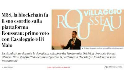 Primarie online del PD a Torino tra dubbi e sospetti